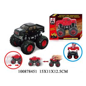 Մեքենա 100878451 Ջիպ իներցիոն
