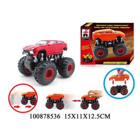 Մեքենա 100878536 Ջիպ իներցիոն