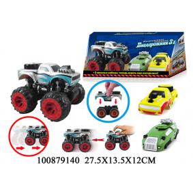 Ավտոմեքենա 100879140 Ջիպ
