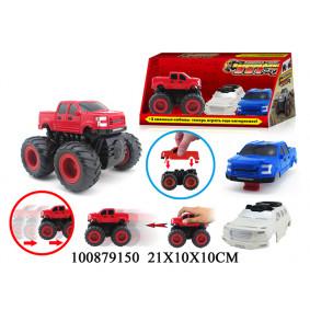 Մեքենա 100879150 Ջիպ իներցիոն