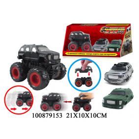 Մեքենա 100879153 Ջիպ իներցիոն