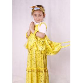 Հագուստ 4888GT Ոսկե ձկնիկ
