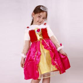 Հագուստ 4891GT Արքայադուստր