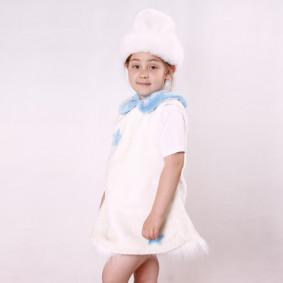 Հագուստ 4908GT Փաթիլ