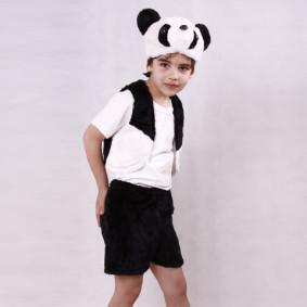 Հագուստ 4912GT Պանդա
