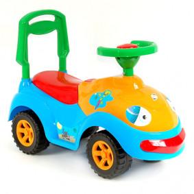 Խաղալիք սայլակ մեքենա 174