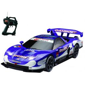 Խաղալիք Մեքենա Հոնդա NSX SUPER GT 227620-6LC М