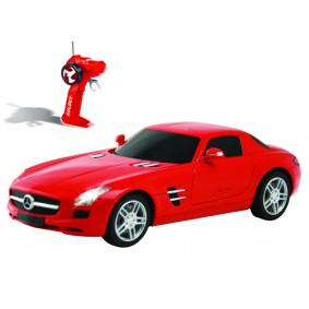 Ավտոմեքենա Mercedes-Benz-SLS ռադիոկառավարում