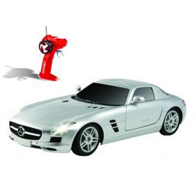Ավտոմեքենա Mercedes-Benz-SLS-AMG LC296810-8