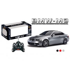 Ավտոմեքենա 1:18 BMW-M3 866-1803 ռադիոկառավարում