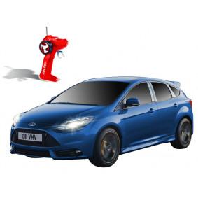 Խաղալիք մեքենա Ford Focus ST LC258820-6