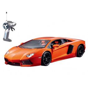 Ավտոմեքենա LAMBORGHINI Aventador ռադիոկառավարում
