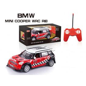 Ավտոմեքենա BMW MINI COOPER ռադիոկառավարում