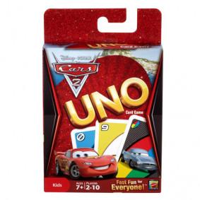 Խաղ 8230T քարտերով Ունո մեքենաներ 2 UNO