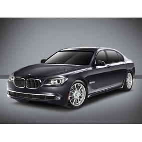 Ավտոմեքե BMW 750 866-2201 ռադիոկառավարում