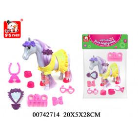 Ձի 00742714 աքսեսուարներով