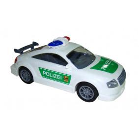 Ավտոմեքենա 37091 Ոստիկանություն իներցիոն