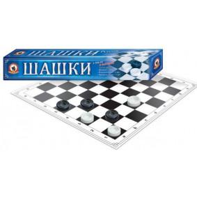 Խաղ 02020 Շաշկի Русский стиль