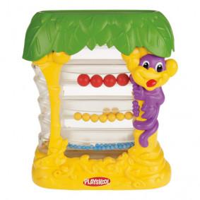 Խաղալիք 1205E24A Խելացի կապիկ HASBRO