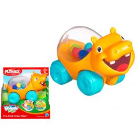 Խաղալիք 1034E240A Քաղցած գետաձի HASBRO