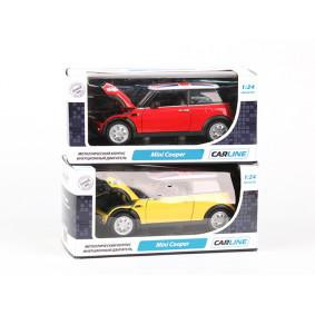 Ավտոմեքենա MINI COOPER GT6961