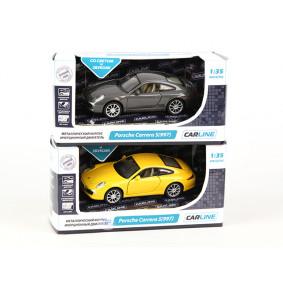 Ավտոմեքենա PORSCHE 911 CARRERA S GT6975