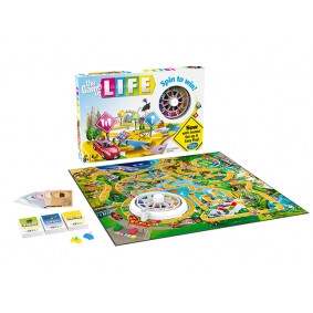 Խաղ 04000  OTHER GAMES HASBRO
