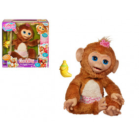 Զվարճալի կապիկ A1650 FURREAL FRIENDS HASBRO