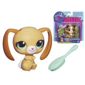 Կենդանի 5131E24A  LITTLEST PET SHOP HASBRO