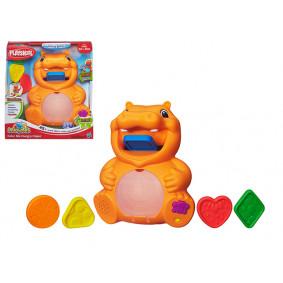 Խաղալիք 3208E61A Գետաձի ուսուցանող