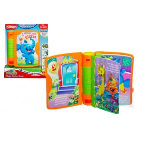 Խաղալիք 3211121A Կախարդական գիրք HASBRO
