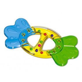 Ատամնահան խաղալիք 01569 STELLAR