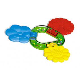 Ատամնահան խաղալիք 01563 Փունջ STELLAR