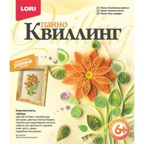 Պաննո /ներկում/ Квл-001 Կվիլլինգ LORI
