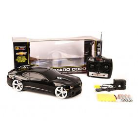 Խաղալիք մեքենա CAMARO COPO 866-1402B