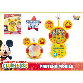 Հեռախոս 180710 Mickey Mouse/Միկի Մաուս