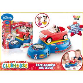 Խաղ 181083 Մրցավազք ժամանակով Mickey Mouse
