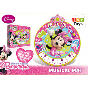 Խաղալիք 180963 Minnie Գորգ երաժշտական