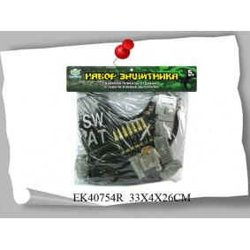 Հավաքածու ռազմական 2012M-06 Պաշտպանի հավաքածու