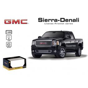 Ավտոմեքենա GMC 866-82408 իներցիոն
