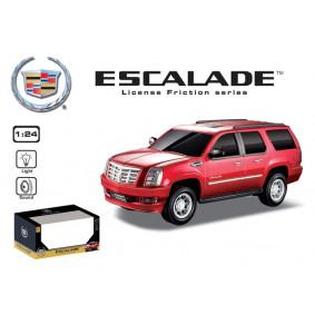 Ավտոմեքենա CADILLAC 866-82411 իներցիոն