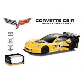 Ավտոմեքենա CORVETTE RACINGC6R 866-82417