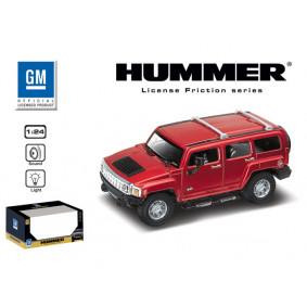 Ավտոմեքենա HUMMER H2 SUT 866-82433