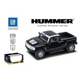 Ավտոմեքենա HUMMER H3T 866-82434