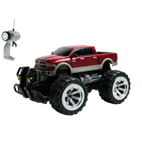 Ավտոմեքենա Dodge Ram 1500 ռադիոկառավարում