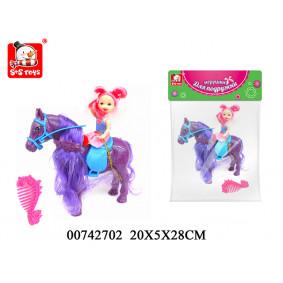 Ձի 00742702 աքսեսուարներով