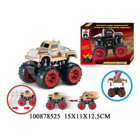 Խաղալիք Մեքենա 100878525 Ջիպ իներցիոն