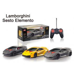 Ավտոմեքենա Lamborghini Sesto ռադիոկառավարում