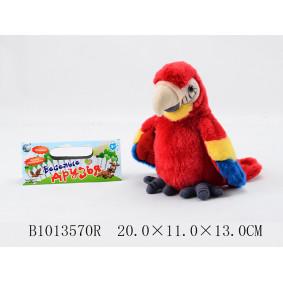 Խաղալիք Թութակ CL1192A