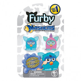 Կերպար 51921-0000012-01 Furby